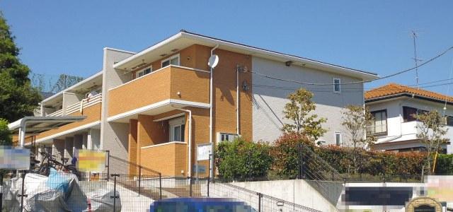 パークサイド湘南A|藤沢市高谷の賃貸アパート