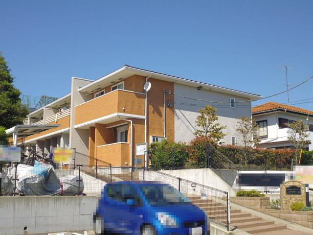 パークサイド湘南A|藤沢高谷の賃貸アパート