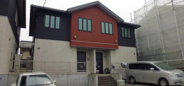 クラヴィエ湘南藤沢|藤沢市高谷のテラスハウス