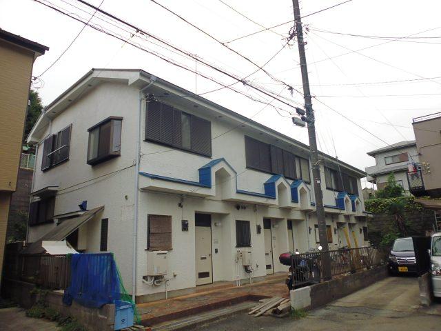 城南ハイツ|藤沢市城南5丁目のアパート