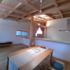 無垢杉檜と珪藻土の家|藤沢市弥勒寺4丁目の賃貸戸建