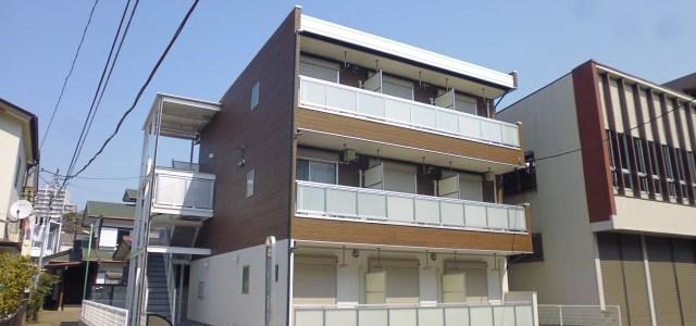 リブリ・インパル |藤沢市藤が岡1丁目の賃貸マンション