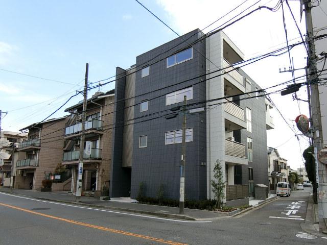 ビエント湘南|藤沢市大鋸1丁目の賃貸マンション