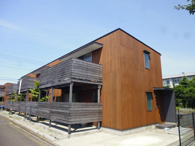 ハナミズキ|藤沢市弥勒寺2丁目の賃貸テラスハウス