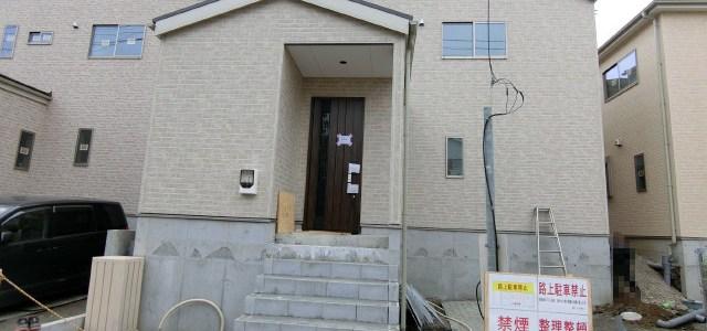 カーサ渡内|藤沢市渡内一丁目の賃貸戸建