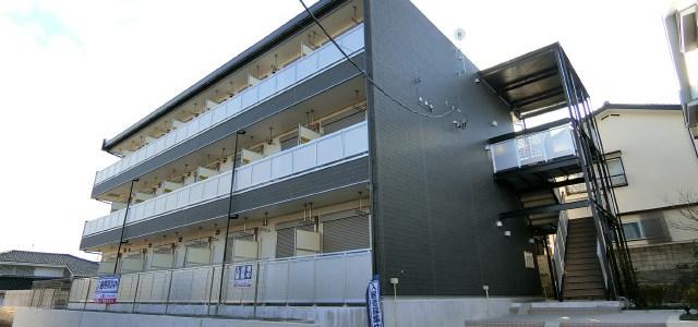 リブリ・藤沢|藤沢市弥勒寺1丁目の賃貸マンション