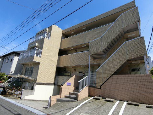 メゾン湘南|藤沢市朝日町の賃貸マンション