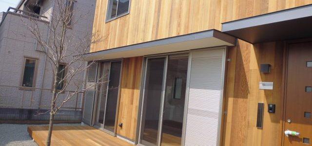 ハナミズキG棟|藤沢市弥勒寺2丁目の賃貸テラスハウス