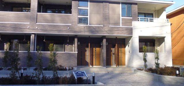 プラッツフォンフレイデ|藤沢市弥勒寺の賃貸アパート