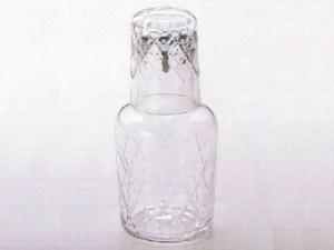 冠水瓶】 #150 広口水瓶 (氷止め付)