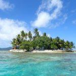 究極のシンプルライフ〜無人島にひとつだけモノを持っていくなら何を持っていく