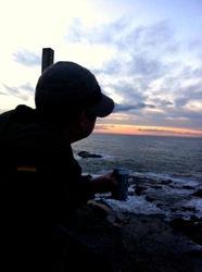 江ノ島で初日の出を見るには