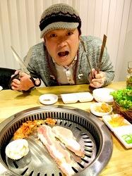 【閉店】TEJI-TEJI@藤沢駅南口:女子会向けなキラキラ系韓国キッチン