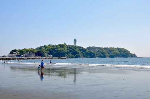 2014年の湘南・江ノ島・鎌倉エリア海開き&海水浴場スケジュール