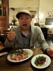 カチュッコ@鎌倉:トスカーナの古典亭な家庭料理を味わえるイタリアンレストラン