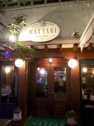 藤沢の老舗ブリティッシュパブ「MATTARI(マタリ)」の