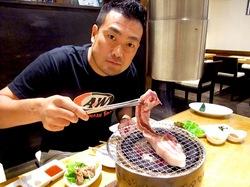 藤沢の韓国焼き肉料理湘南肉豚屋