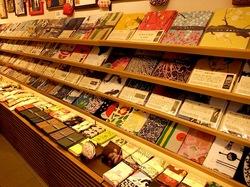鎌倉小町通りの手ぬぐい&和雑貨専門店鎌倉ふぃるの手ぬぐい