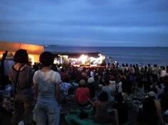 湘南・鎌倉の神輿や盆踊りなど夏祭りピックアップ2014年サザンビーチフェスタ