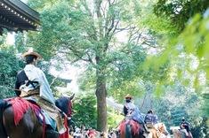 湘南・鎌倉の神輿や盆踊りなど夏祭りピックアップ2014年寒川神社例祭