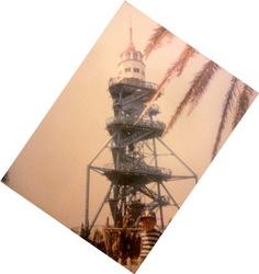 江ノ島灯台(旧展望台)