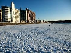 湘南江ノ島の初日の出オススメスポット片瀬海岸東浜