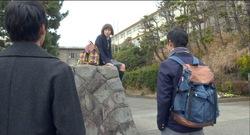 湘南が舞台の映画『江ノ島プリズム』七里ガ浜高校