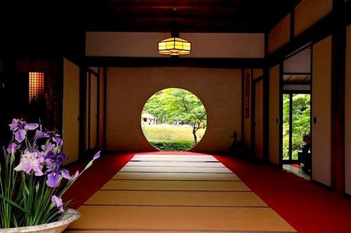 鎌倉の紫陽花(アジサイ)スポット2015:北鎌倉の東慶寺・浄智寺・明月院