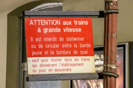 Gare d'Epernay