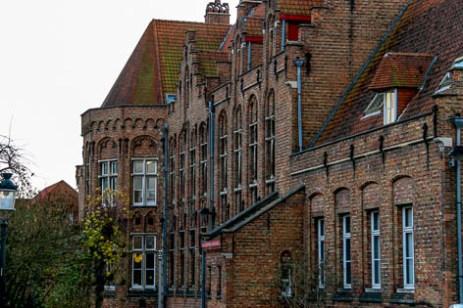 Brugge Central