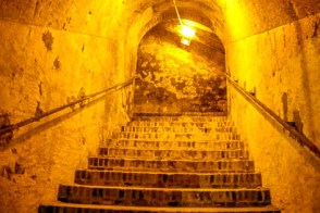 Moët et Chandon Caves
