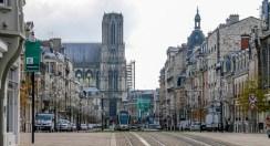 Reims Centre