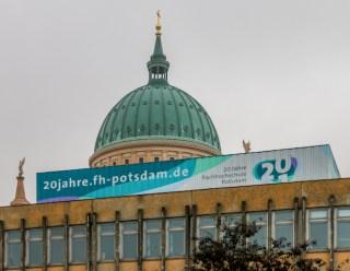 Central Potsdam