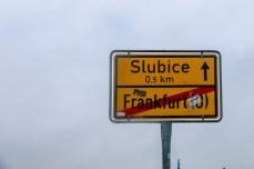 German Polish Border