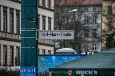 Slibicer / Karl-Marx Str