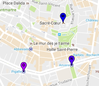 18th Arrondissement