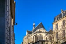 Place Sainte-Geneviève