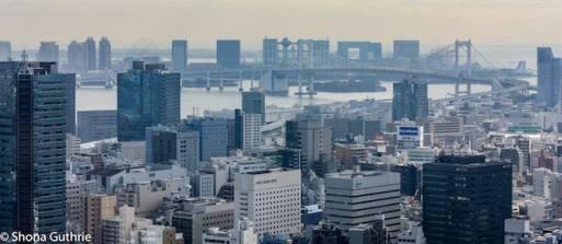 Tokyo Tower 東京タワー