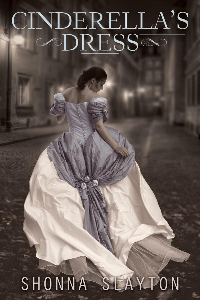 cinderellas dress cover