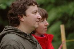Александр и Елена Смуровы