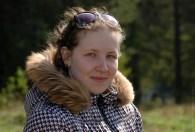 Кристина Максимова