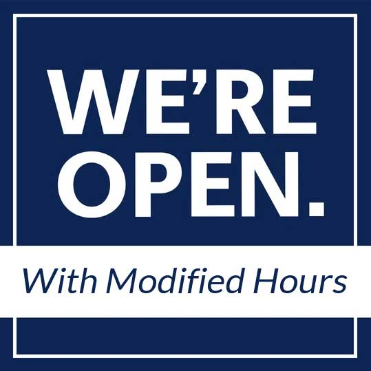 Shooter's Choice is Open with Modified Hours