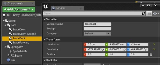 components_traceback