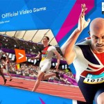 Official Game of London 2012
