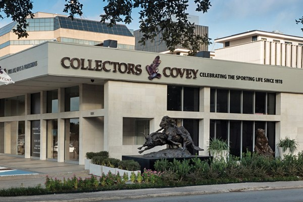 Collectors Covey Moves