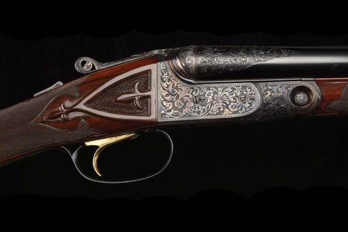 Parker Reproduction Story
