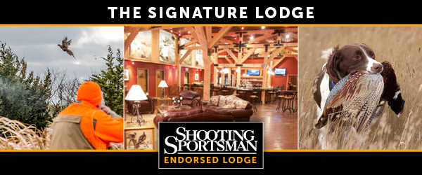 The Signature Lodge