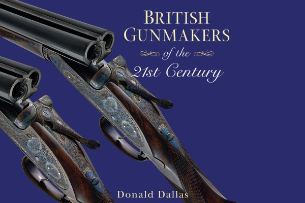 British Gunmakers of the 21st Century