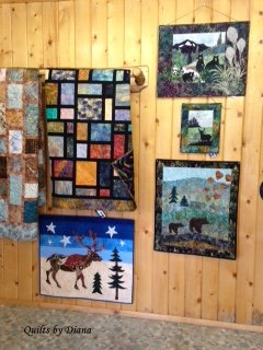 Quilts by Diana