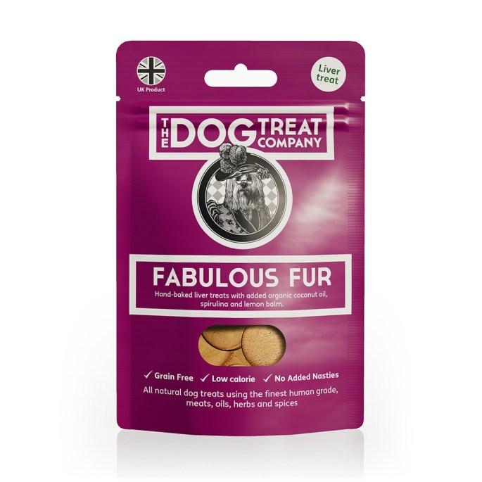 The Dog Treat Company